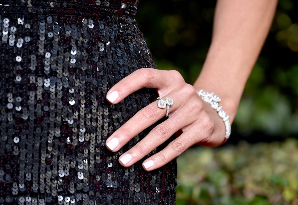 giuliana rancic golden globe awards - Giuliana Rancic Wedding Ring