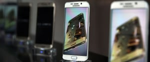 Here's What Samsung's New Phone Will Look Like