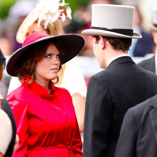 Photos of Princess Eugenie
