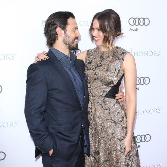 Milo Ventimiglia and Mandy Moore Pictures