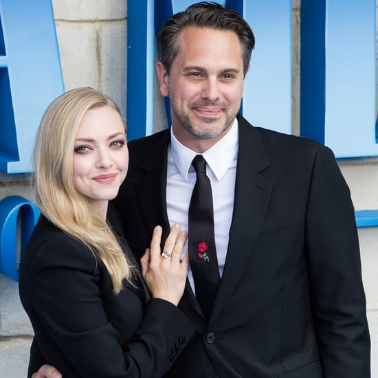 Amanda Seyfried and Thomas Sadoski Welcome Second Child
