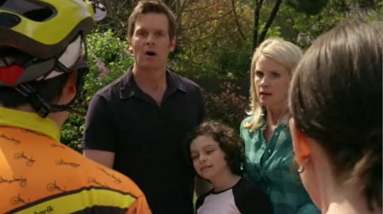 NBC Parenthood About Child With Asperger's Syndrome Making Friends