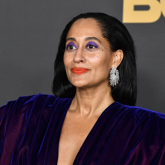Tracee Ellis Ross's Post-Election Stress and Anxiety Advice