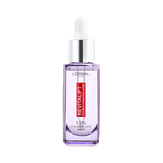 L'Oréal Paris Revitalift Hyaluronic Acid Serum Review