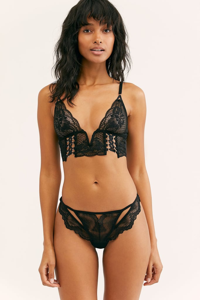 Best Black Lingerie