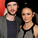 Rachel Bilson and Tom Sturridge Get Together to Present Waiting For Forever