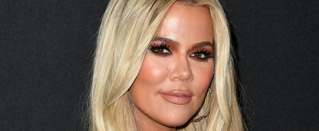 Khloe Kardashian Talks Plastic Surgery on KUWTK Reunion