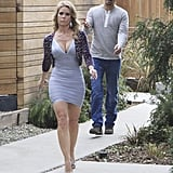 Suburgatory What happens:  Tessa and Ryan's relationship comes to an end when he leaves for college. George's romance with Dallas comes to a sad end. George sells the family home and buys the house Dallas wanted to move into.