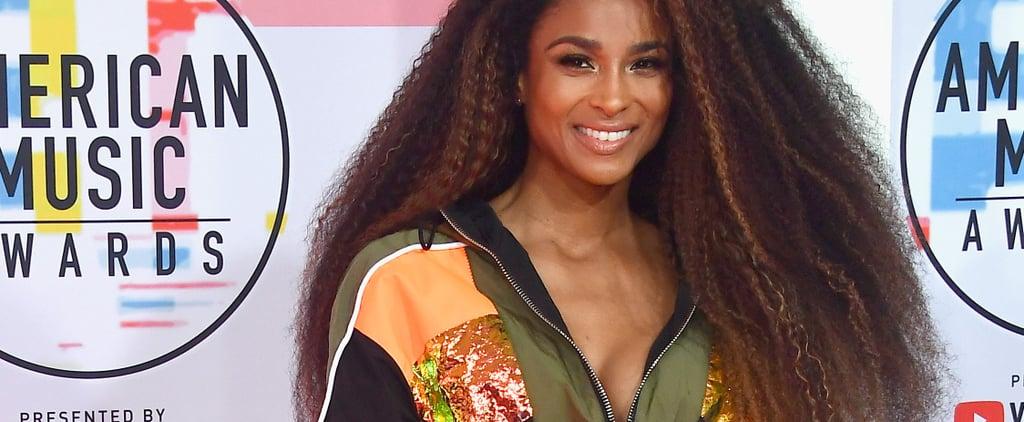 إطلالة استثنائيّة للمغنية سيارا في حفل جوائز الموسيقى الأمري