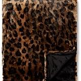 Faux Fur Throw ($349)