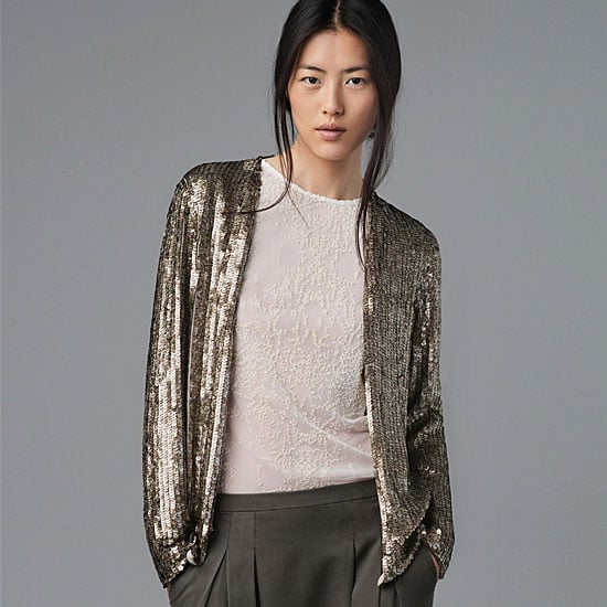 Best Sequined Jackets | Winter 2012