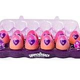 Hatchimals Colleggtibles One Dozen Egg Carton