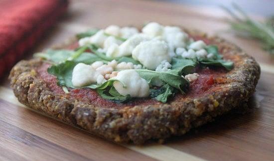 Recipe For Gluten Free Pizza