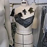 A Visit To Chris Han's Studio Pre-Fashion Week F/W 2008