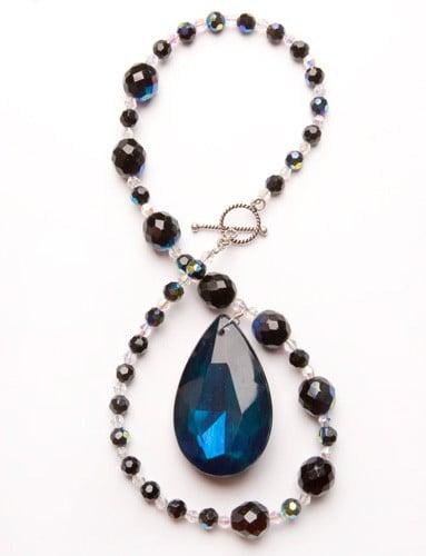 Glitterati: Heather Hyde Custom Jewels