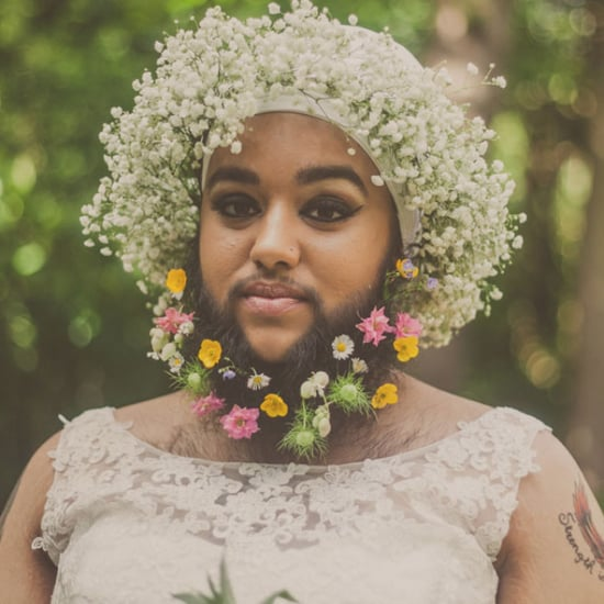 Bearded Woman Harnaam Kaur | Instagram