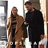 Jennifer Lawrence and Cooke Maroney Out in NYC After Wedding