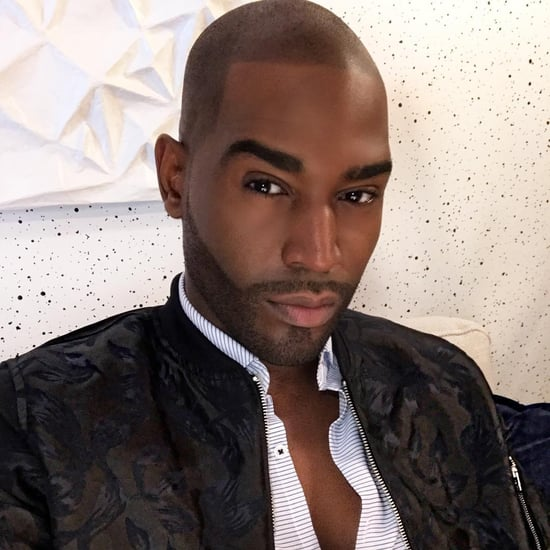 Karamo Brown Hottest Photos