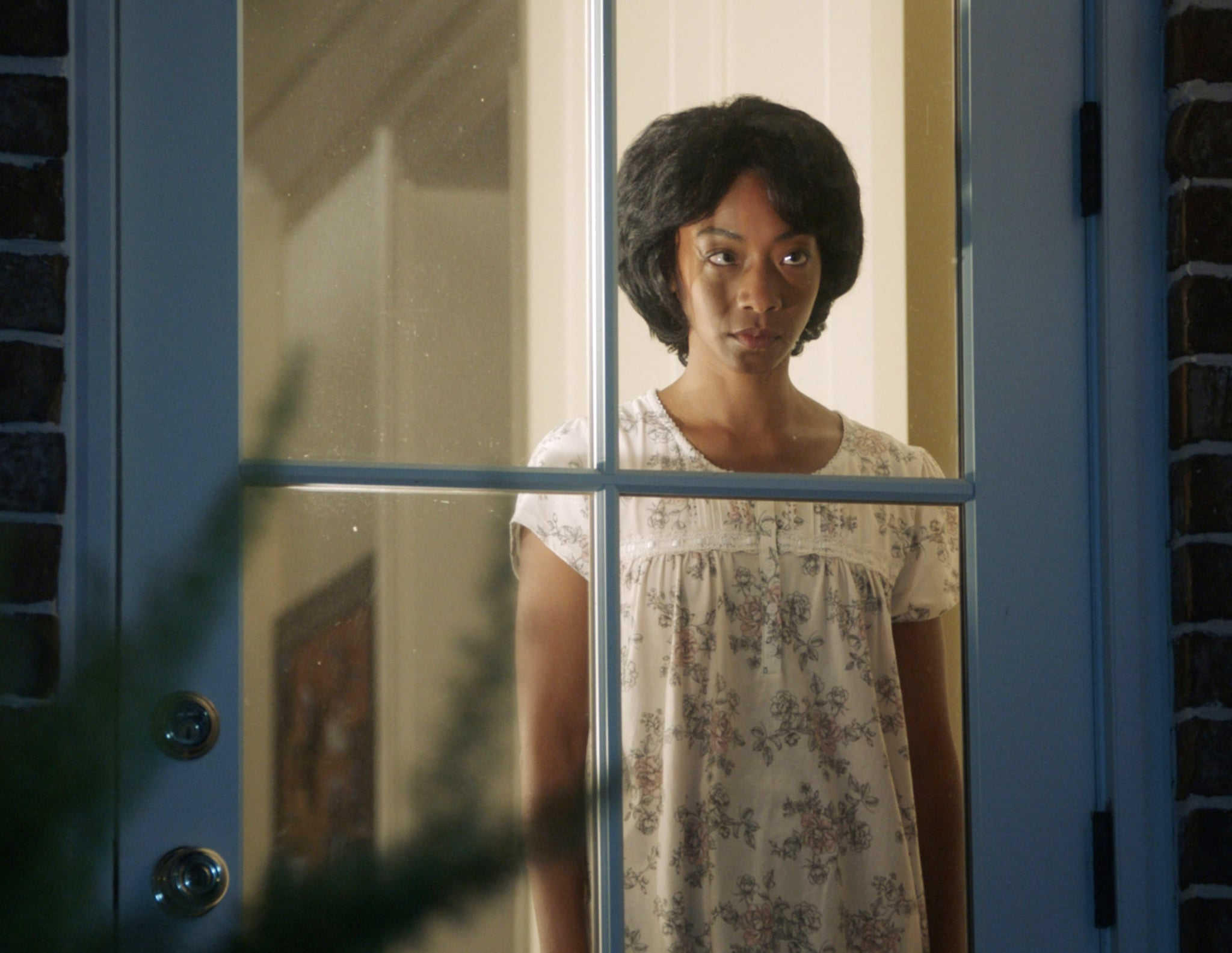 GET OUT, Betty Gabriel,  2017. ph: Justin Lubin. Universal Pictures/courtesy Everett Collection
