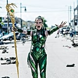 Rita Repulsa From Power Rangers