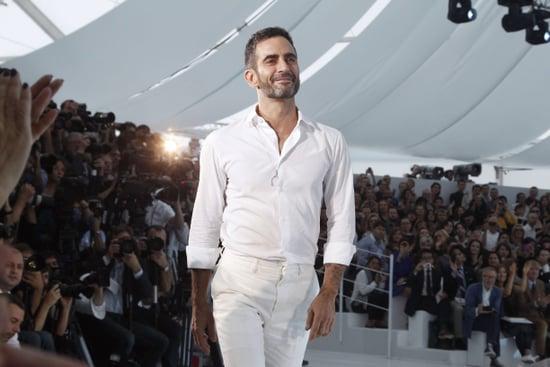 Marc Jacobs, Dior Talks Progressing