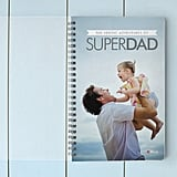 Minted Superdad Journal