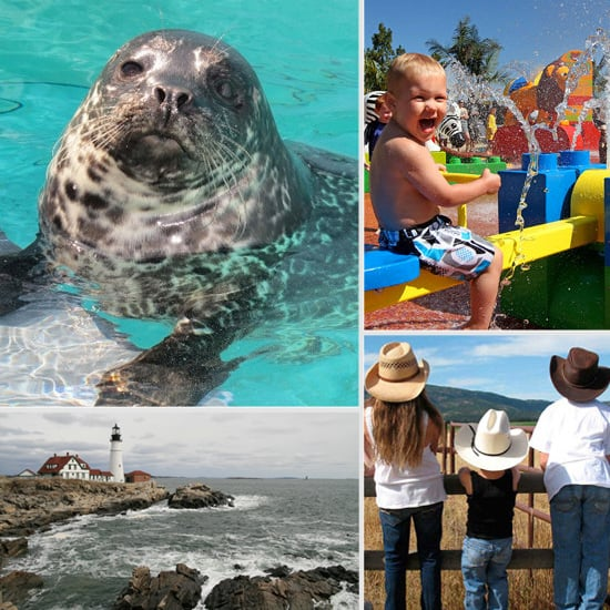 Plan Your Summer Escape With Our Favorite Family Vacations
