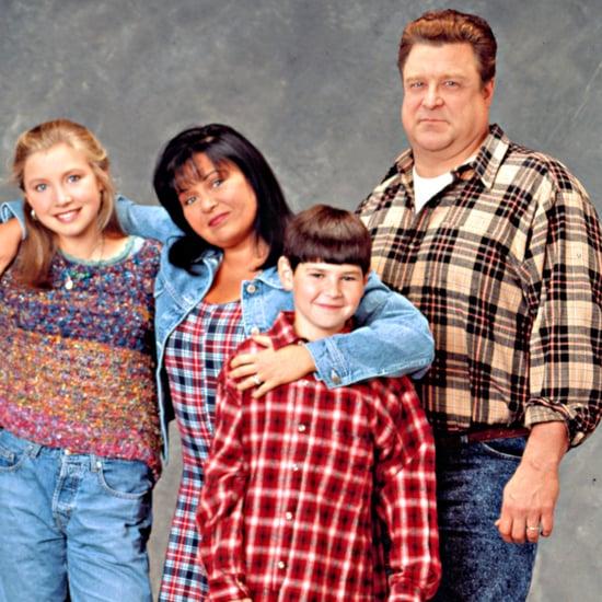 Roseanne Reboot Premiere Date