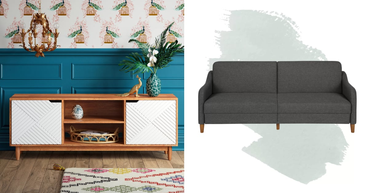 36 Stylish and Function Furniture Pieces That'll Transform Any Small Messy Space