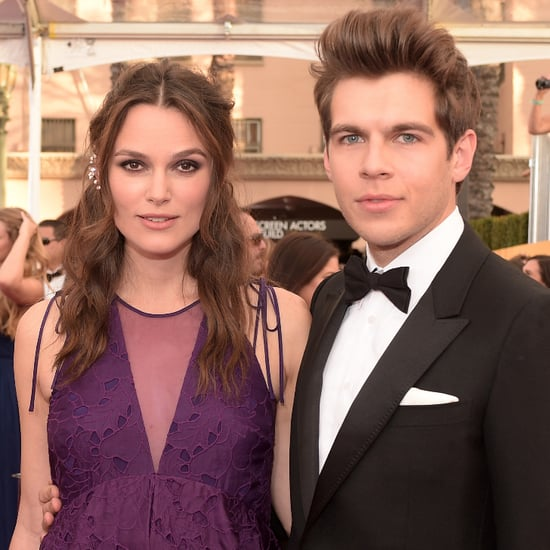 Keira Knightley Gives Birth to Baby Girl