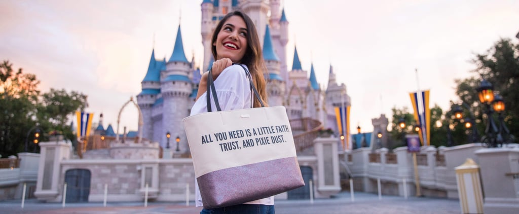 Kate Spade Disney Parks Collection 2018