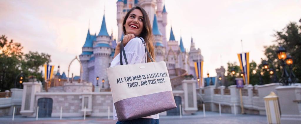 Kate Spade Disney Parks Collection 2018