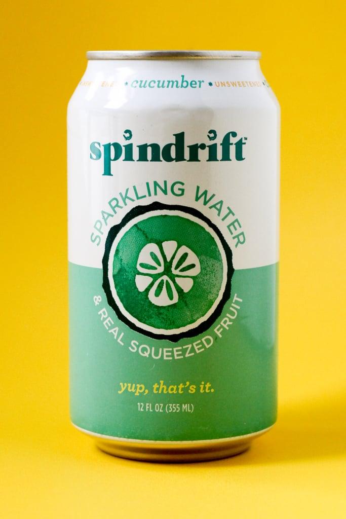 Spindrift Cucumber