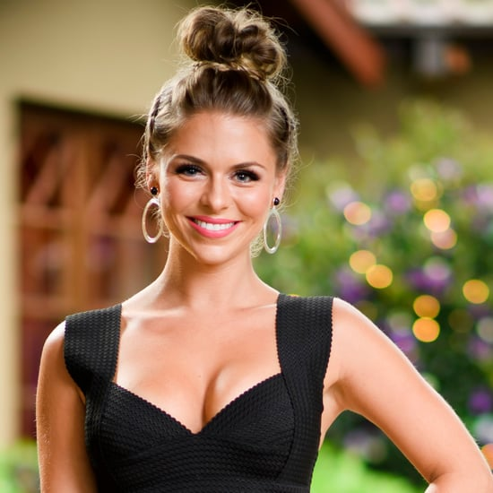 Tara Pavlovic on The Bachelor Australia 2017