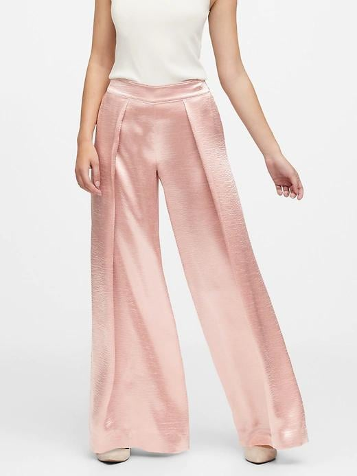 Best Women S Pants From Banana Republic Popsugar Fashion