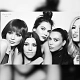 Kendall Jenner 20th Birthday Party Pictures