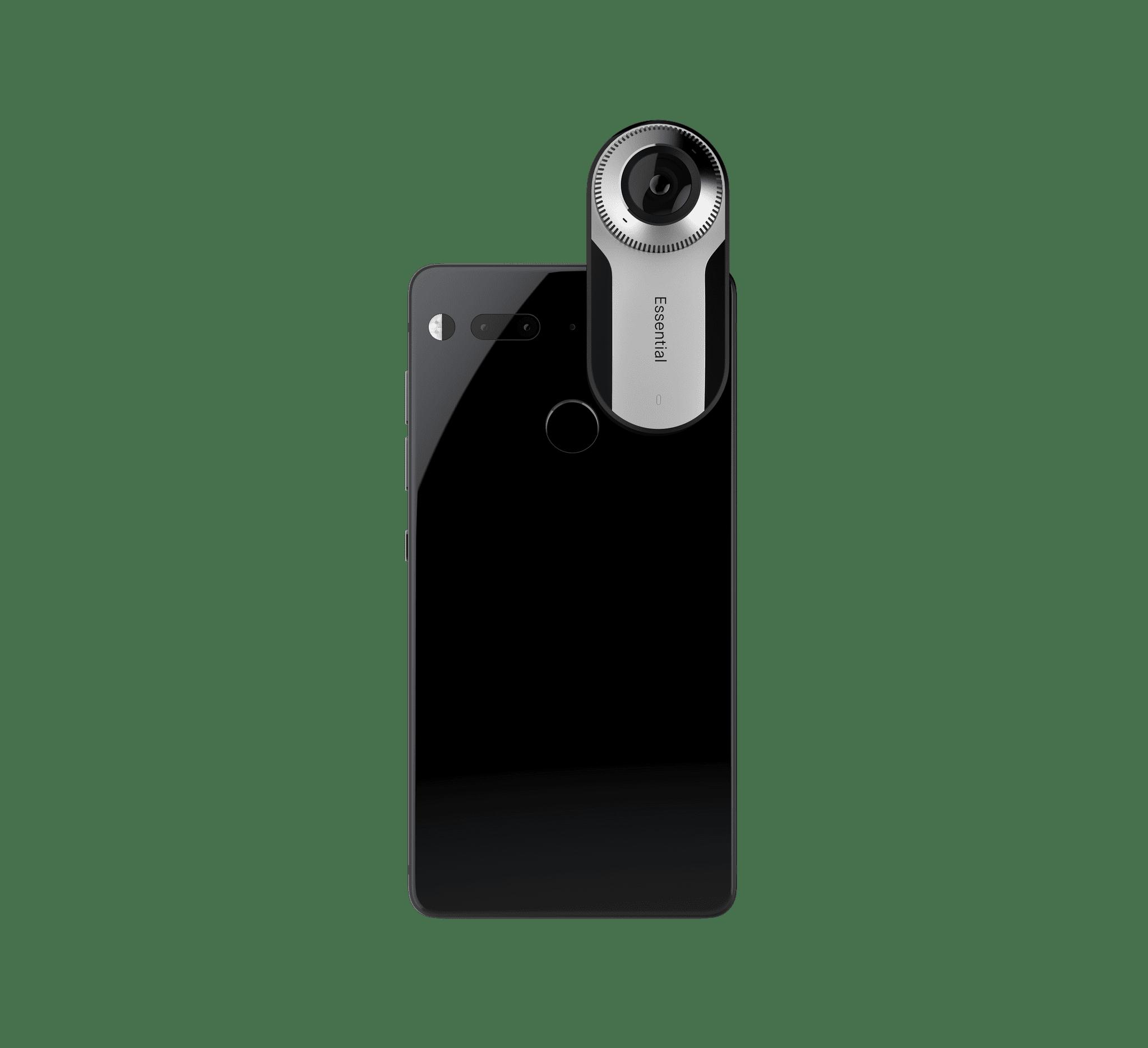 What Is the Essential Phone? | POPSUGAR Australia Tech