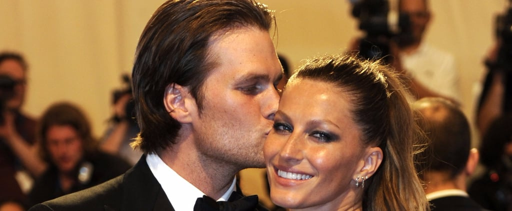 It Was Love at First Sight For Gisele, Even Though Tom Was Already Taken