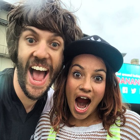 2Day Fm's Maz Dishes The Dirt on Dan With These Crazy Facts