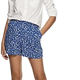 POPSUGAR at Kohl's Collection Printed Pull-On Shorts