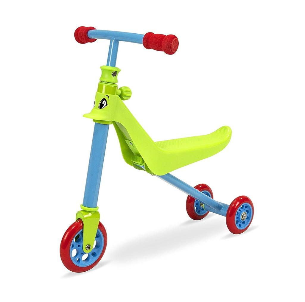 Zycom Zykster 2-in-1 Scooter & Balance Trike