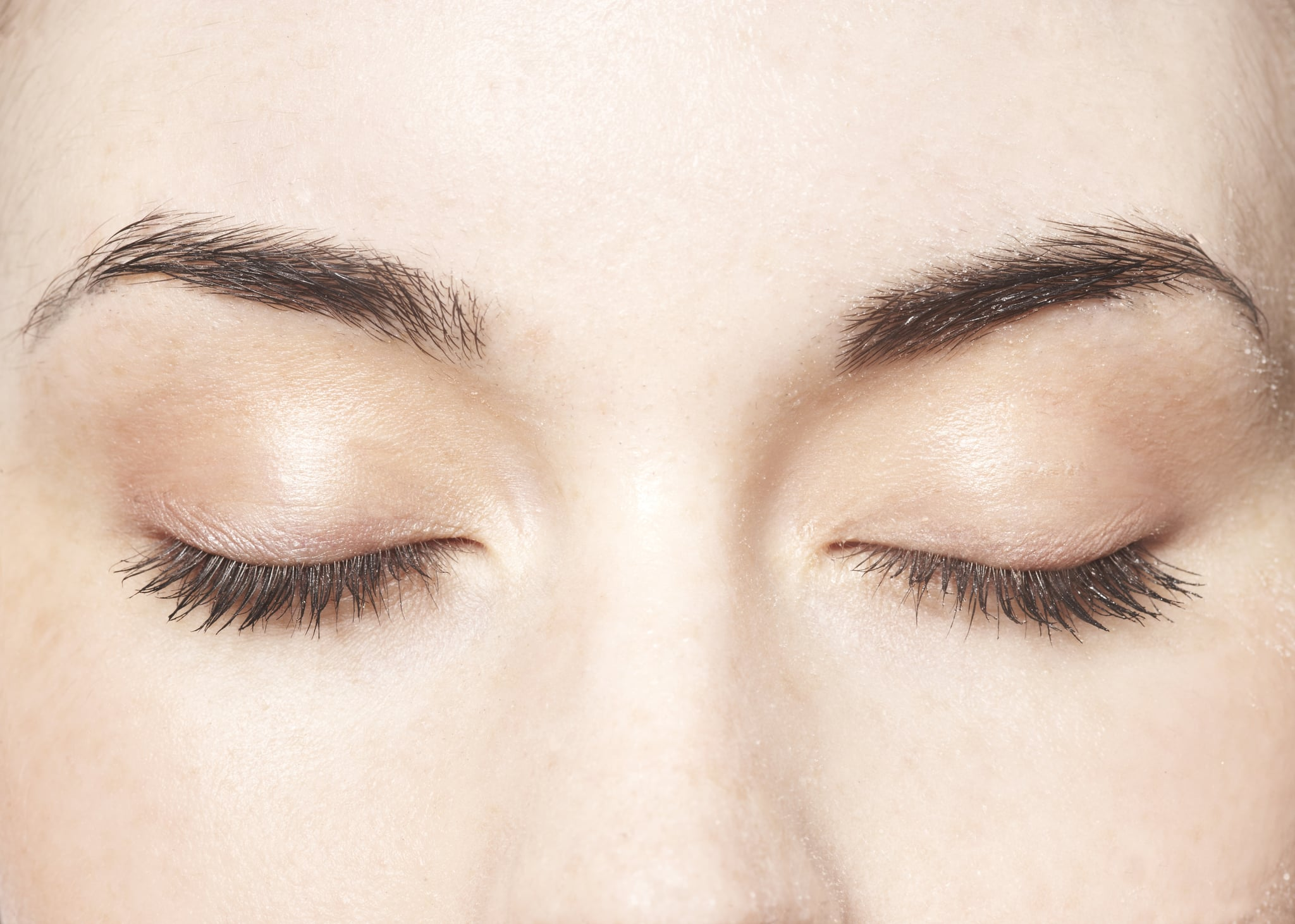 How to Keep Your Natural Lashes Healthy and Nurse Them Back to ...