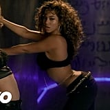 """Beautiful Liar"" by Shakira featuring Beyoncé"