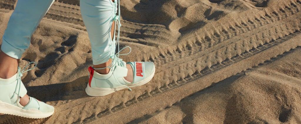 Rihanna Fenty Avid Sneakers for Puma 2018