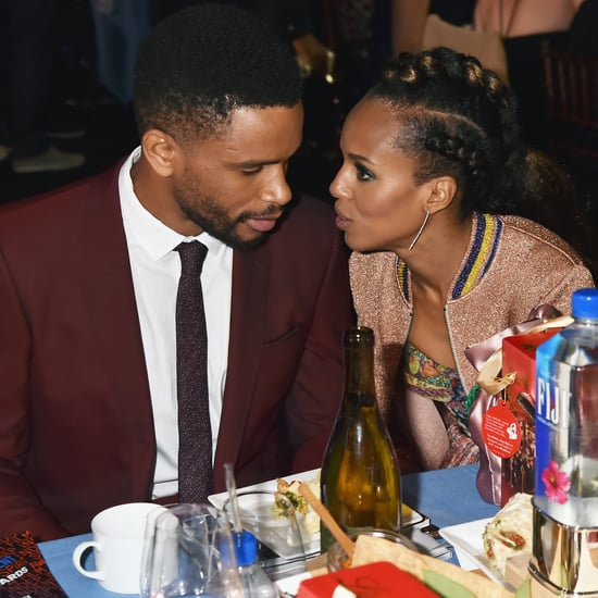Who Is Kerry Washington's Husband Nnamdi Asomugha?