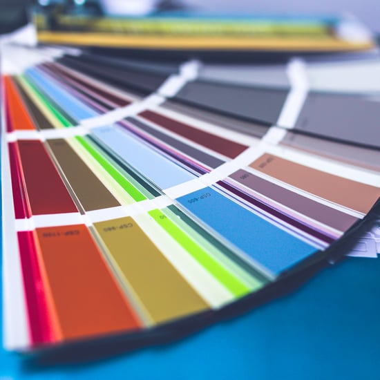How Do Paint Colors Get Their Names?