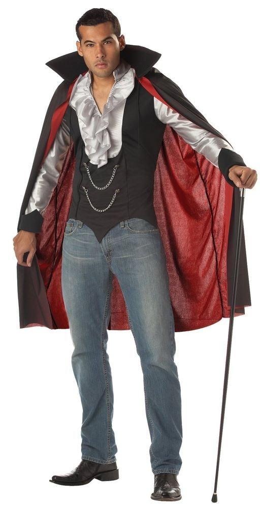 Cool Vampire Costume ($31)