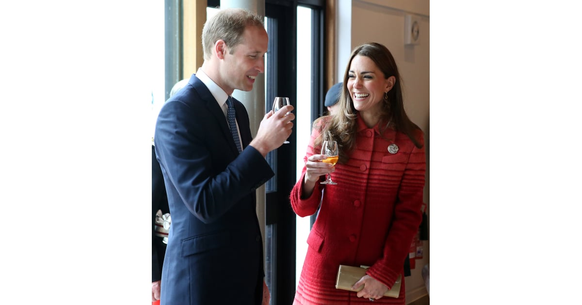 B And B Auto >> Celebrity Gossip & News | Will and Kate Sample Whisky in Scotland! | POPSUGAR Celebrity ...