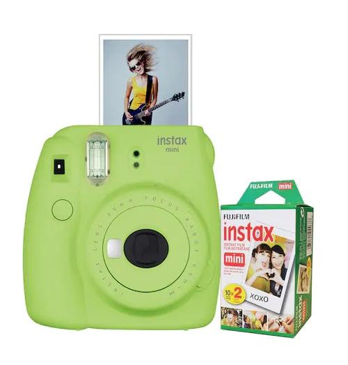 Mini 9 Instant Camera
