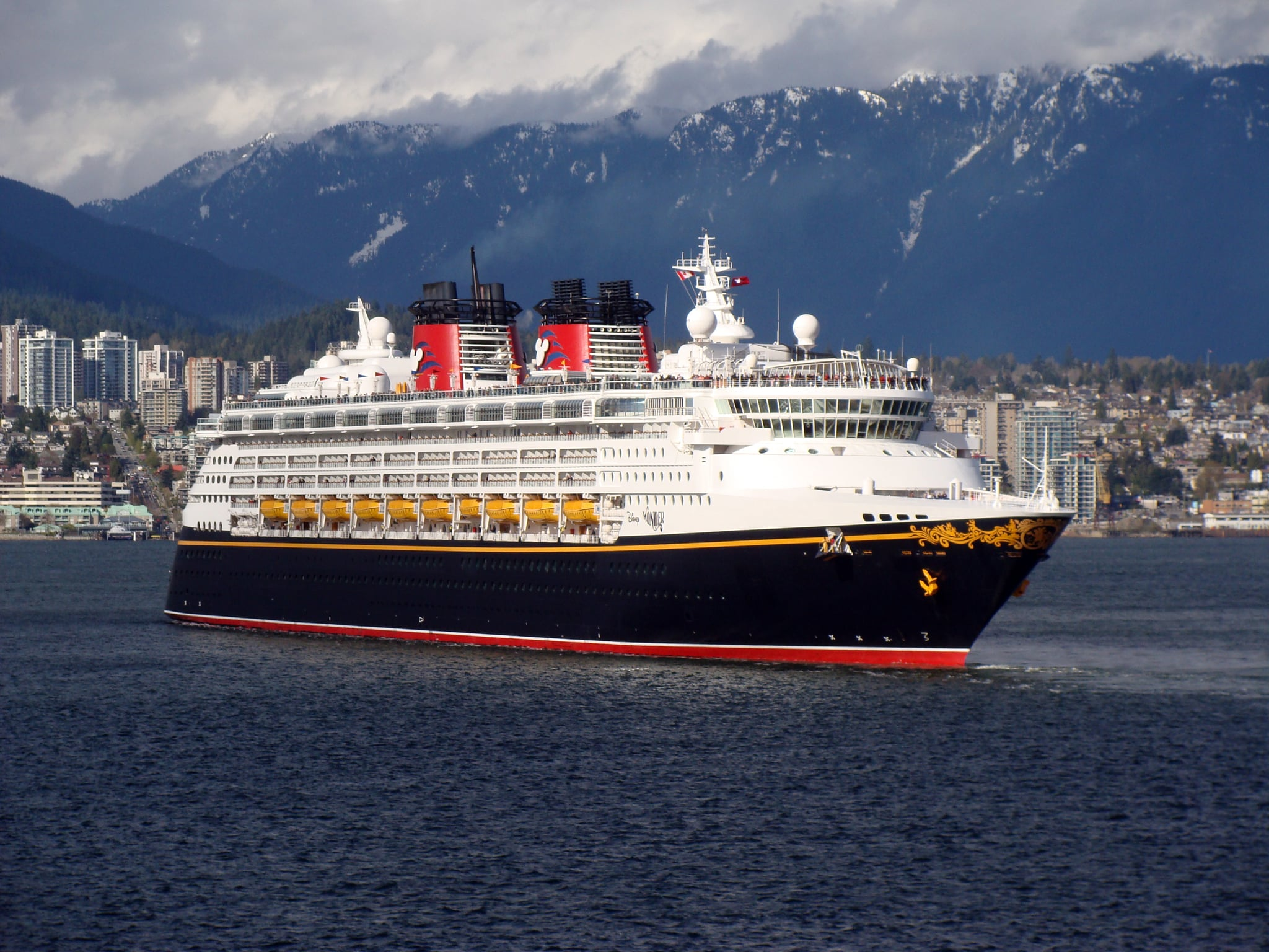 Fall 2019 Disney Cruise Itineraries | POPSUGAR Family